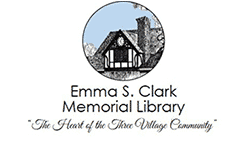 Emma S Clark Memorial Library