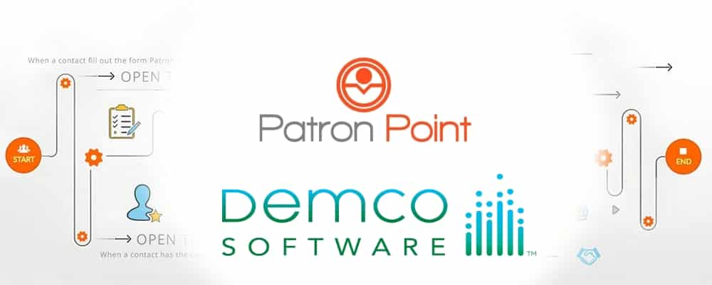 Demco SignUp Software