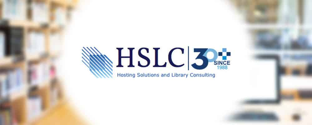 Hosting Solutions and Library Consulting